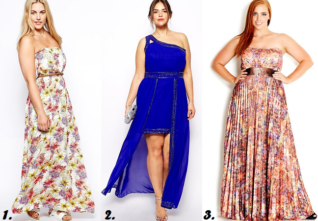 Wedding Guest Dresses Plus Size Summer : Gallery for gt dresses to wear a summer wedding plus size