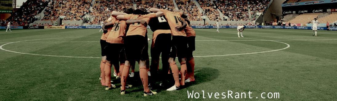 WolvesRant.com