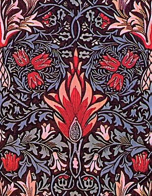 william morris heroes and - photo #29