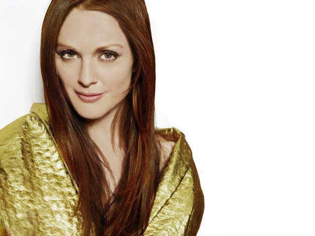 Julianne Moore Wallpapers Free Download
