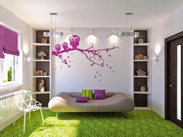Beautiful How To Design Your Homes With Less Budget,modify Your Kids Room With Low  Budget