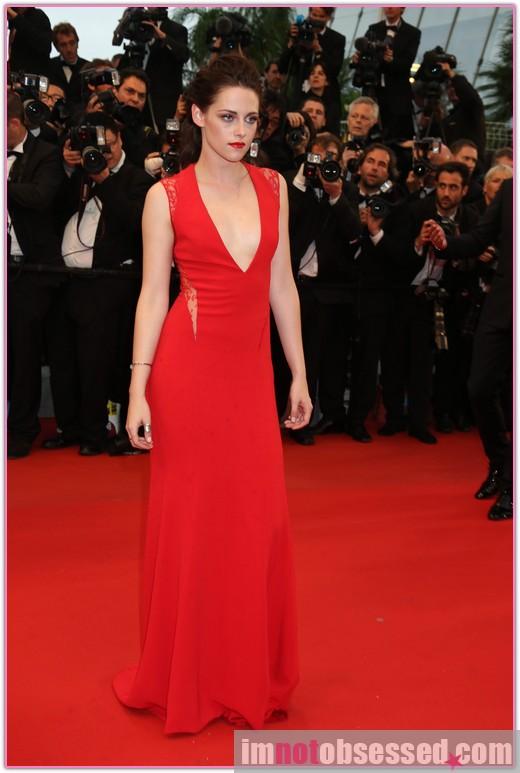 Kristen Stewart Banned From 'Cosmopolis' Premiere » Celeb News | Kristen Stewart