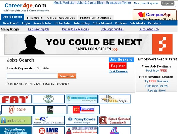 how to find it jobs in bangalore