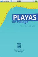 Playas de Málaga