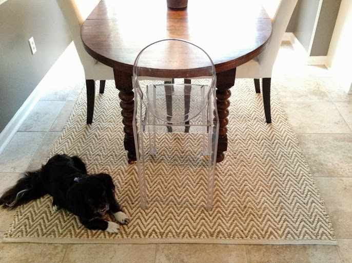 #6 Carpet for Interior Design Ideas