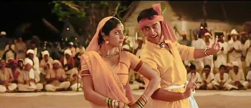 21 Soundtrack Film India Bollywood Terbaik