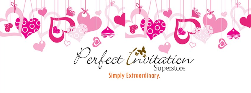 The perfect invitation superstore testimonials the perfect invitation superstore stopboris Choice Image