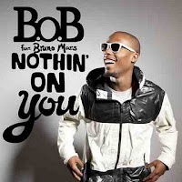 BoB ft. Bruno Mars Nothing On You