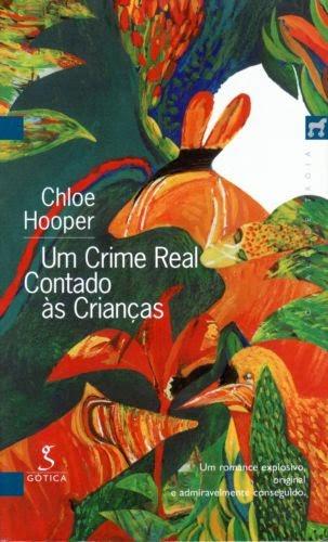 Chloe Hooper