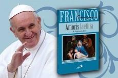EXORTAÇÃO APOSTÓLICA PÓS-SINODAL AMORIS LÆTITIA