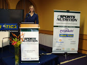 Sports Nutrition Convention