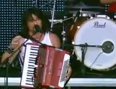 "KOZAK SYSTEM ""Emigrant Song"" & ""Шабля"" (live)"