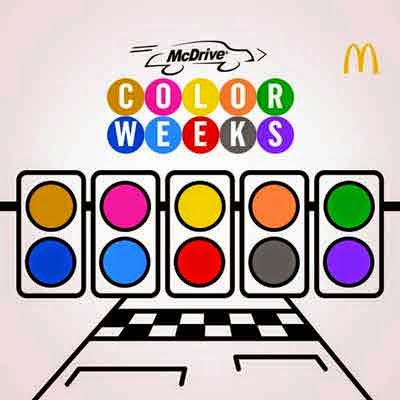 Color Weeks