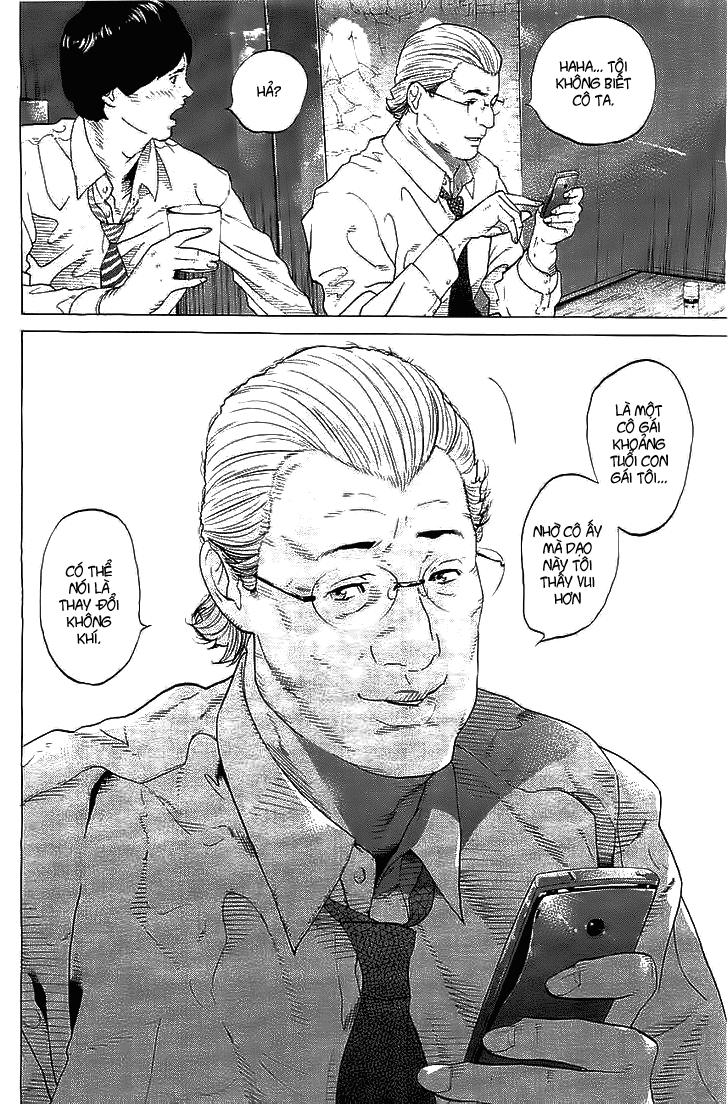 Genocider Chap 1 - Trang 43