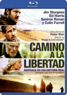 Imagen1%257E33 The Way Back   Camino a la libertad [2011] [latino]  1 Link