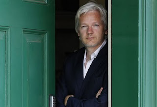 Assange Wikileaks