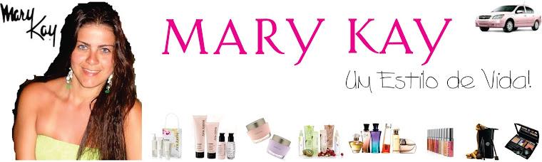 Mary Kay Um estilo de vida!