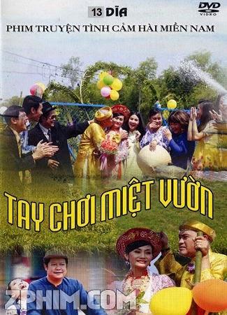 Tay Chơi Miệt Vườn - SCTV14 trọn bộ (2012) Poster