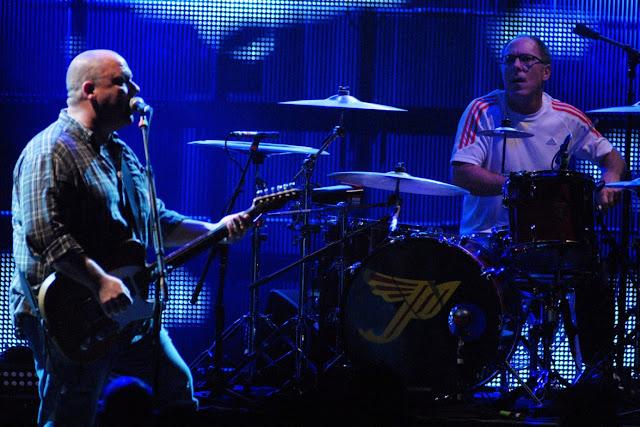 Pixies en Madrid