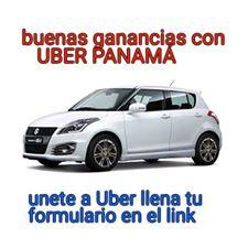UBER PANAMA HAS CLICK QUE HAY TRABAJO PARA TI