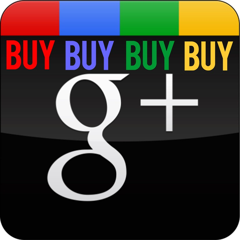 Gain popularity for your Google plus profile