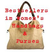 Bestsellers in Women's New Handbags & Purses