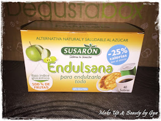 endulsana degustabox junio 2015