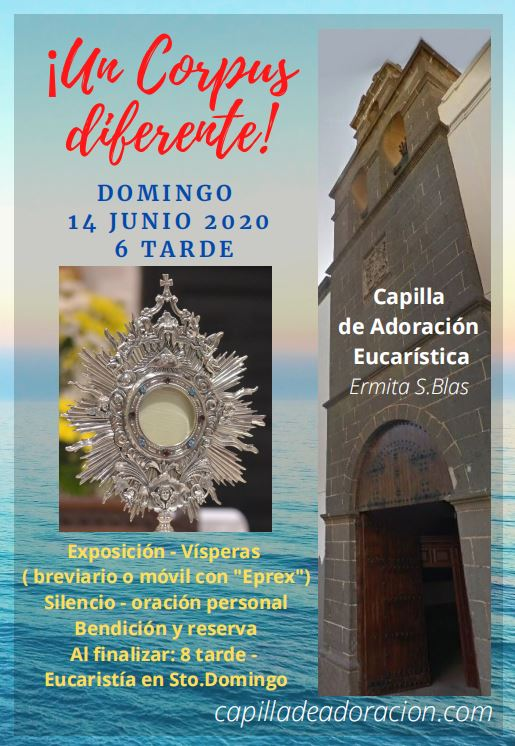 Domingo 14 junio 6 tarde