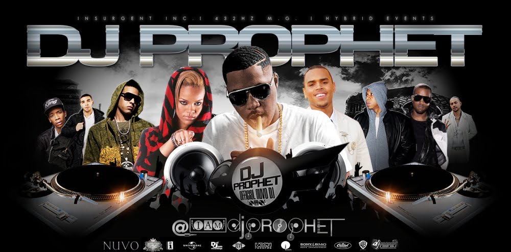 DJ PROPHET