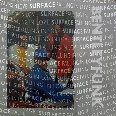 Surface 1983 84 Falling in Love the Mixes & More