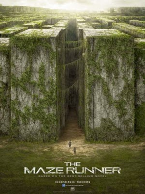 watch online : the maze runner 2014
