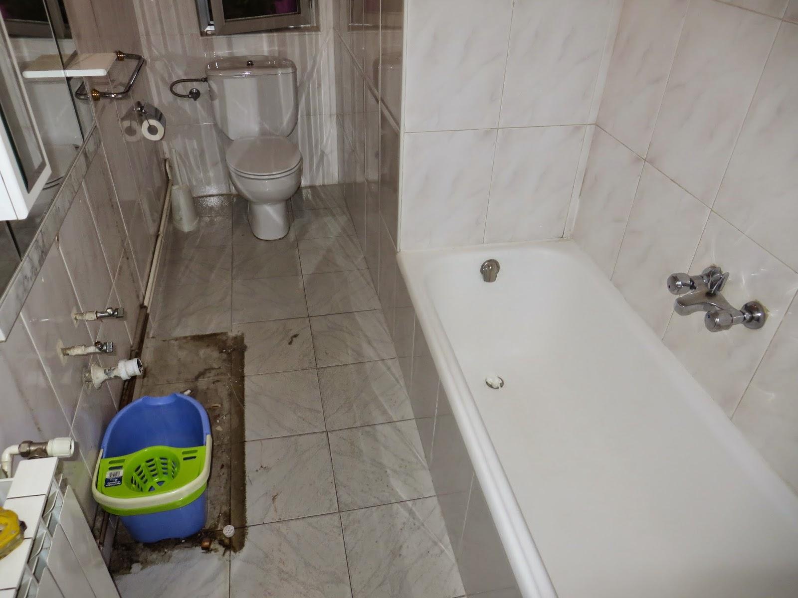 Reformasvillasolle nmultiservicios dise o de cuartos de - Cuartos de aseo con ducha ...