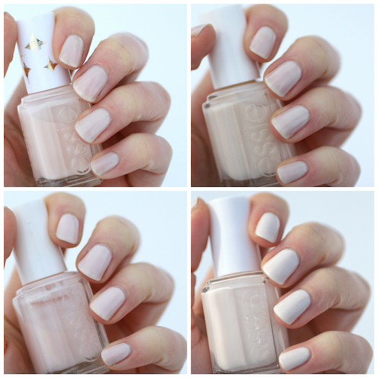 Best Essie Nail Polish Names Creative Touch