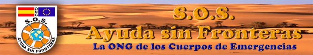 S.O.S Ayuda Sin Fronteras