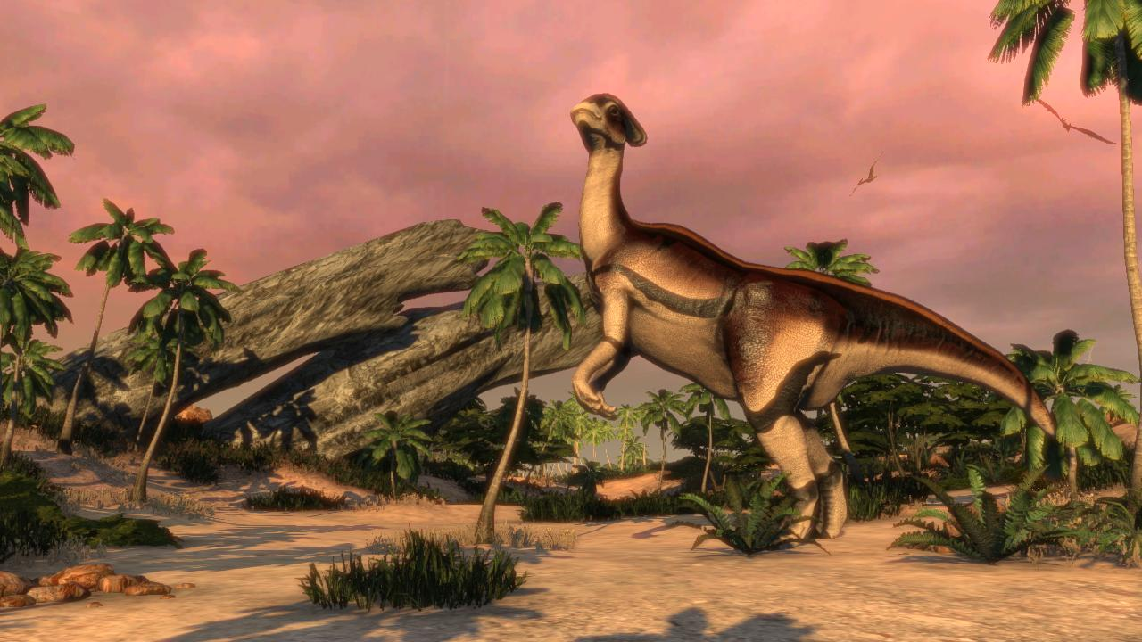 Download Carnivores Dinosaur Hunter Reborn