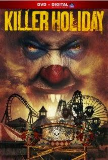 Kỳ Nghỉ Chết Chóc - Killer Holiday 2013