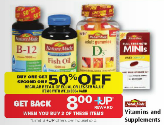 National discount vitamins coupon code