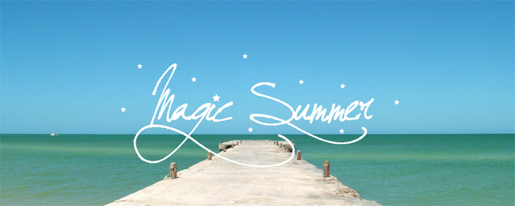 Magic Summer
