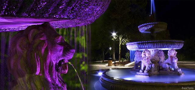 Parque del Chorrillo