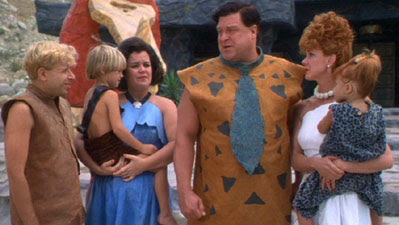 Flintstones Movie