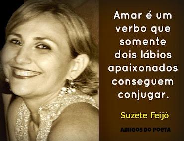 Suzete Feijó