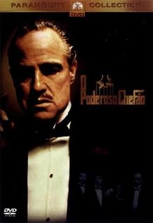 O Poderoso Chefão Torrent – DVDRip (The Godfather) Dual Áudio (1972)