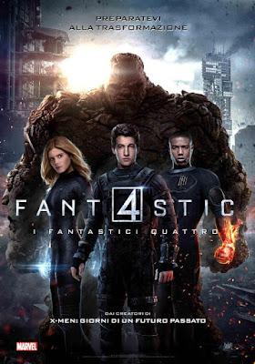 Fantastic 4 - I Fantastici Quattro