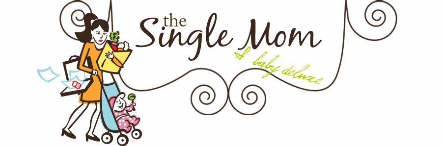 The Singlemom and  Baby deluxe