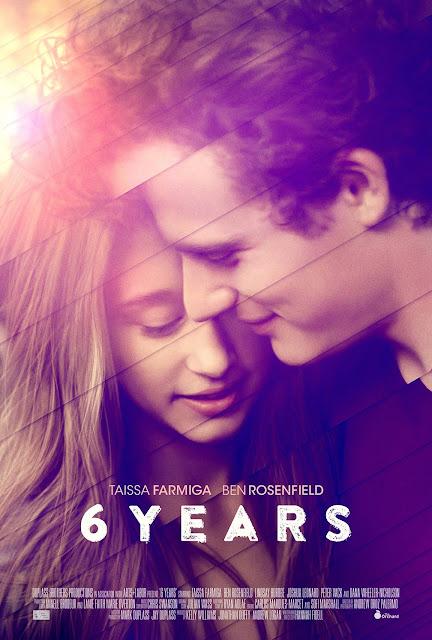 6 Years (2015) ταινιες online seires oipeirates greek subs