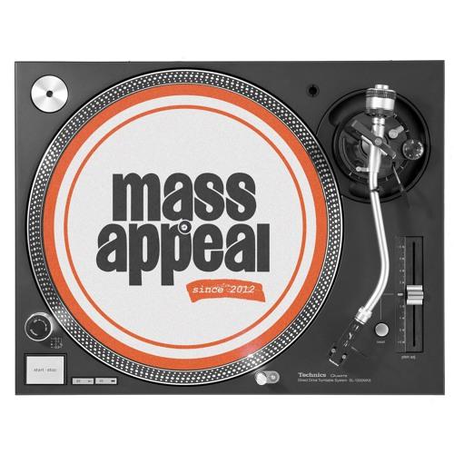 Atomlabor Blog Mixtape Tipp - Mass Appeal Kiel 3 Years Birthday Mix | Stream und Free Download