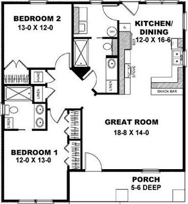 Planos de casas modelos y dise os de casas planos para for Planos de casas de campo gratis