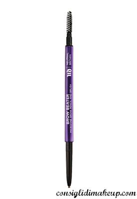 matita sopracciglia automatica urban decay