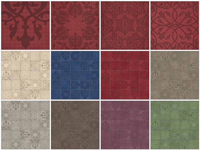 Refin Ceramiche Floor Tiles Italian Porcelain Tile Home Design Ideas