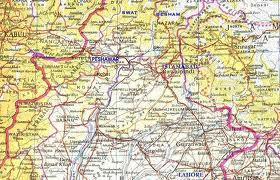 Google Earth Map of Pakistan Gujrat Latest Pgotos 2012